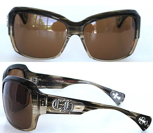 Chrome Hearts Sunglasses -Fashion Sun Glasses-Cool Sun Glasses