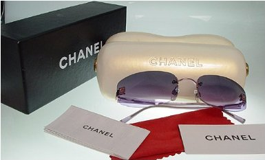 discount designer sunglasses from Chanel