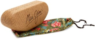 Maui Jim kanaha sunglasses case