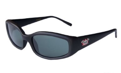 Black Fly Sunglasses