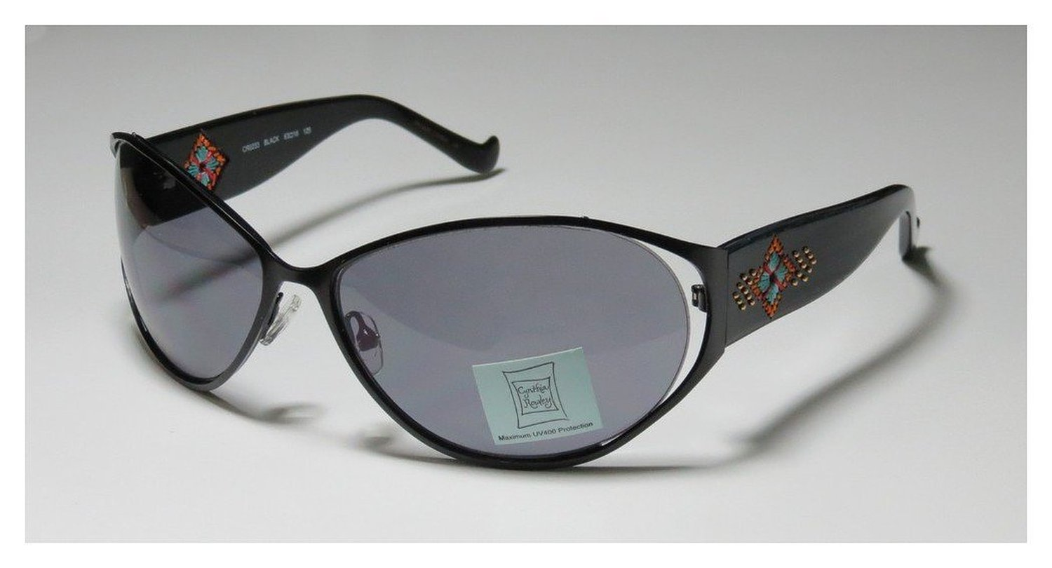Cynthia Rowley 0223 Womans Designer Sunglasses