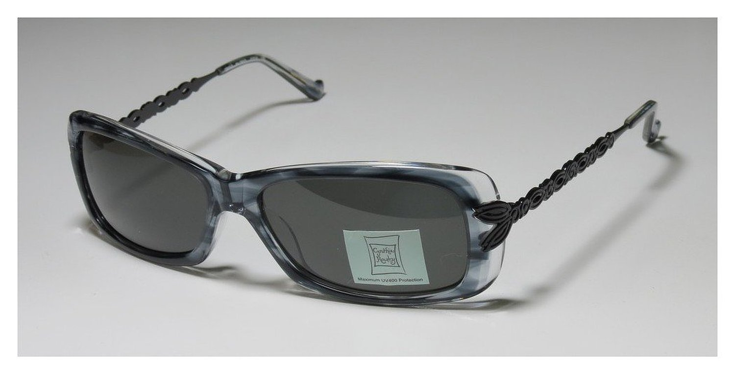 Cynthia Rowley 0347 Womans Designer Sunglasses