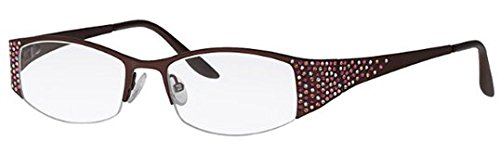 Dark Brown Caviar Eyewear