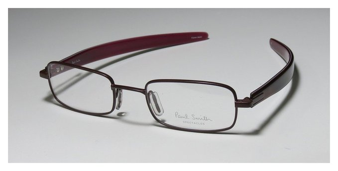 Paul Smith Unisex Full Rim Designer Specs