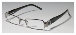 Black Rectangular Reading Glasses