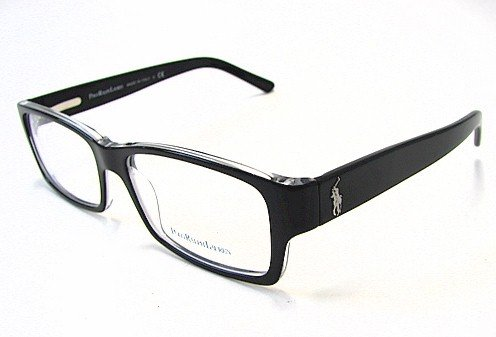 Ralph Lauren Polo 2027 Optical Frame