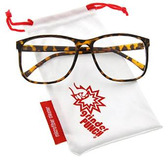 grinderPunch Nerdy Reading Glasses