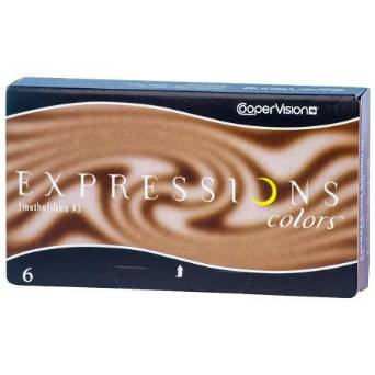 Expressions Color Contact Lenses