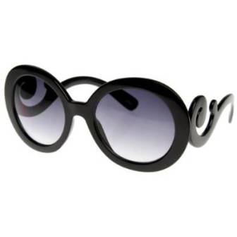 Really stand out in the crowd with these Fashion Sunglasses
