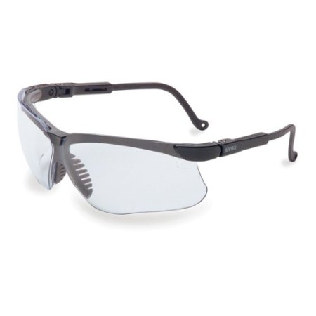 Genesis Glasses with Black Frame