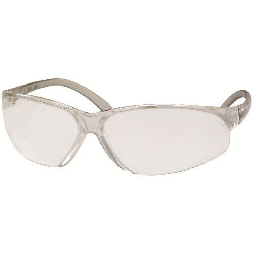 Superbs Safety Glasses with Clear Frame and Anti-Fog Lens