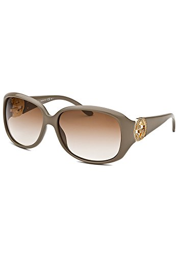 Gucci Womens 3578 Designer Sunglasses
