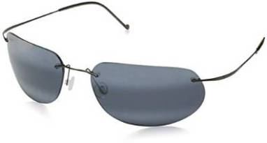 Designer Titanium Frameless Rimless Readers