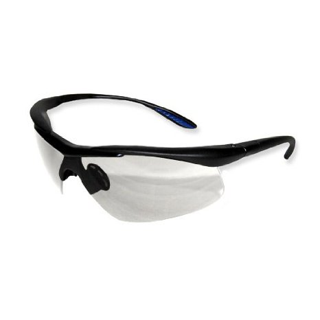ProWorks Comfort Safety Eyewear Conforms to ANSI Z87