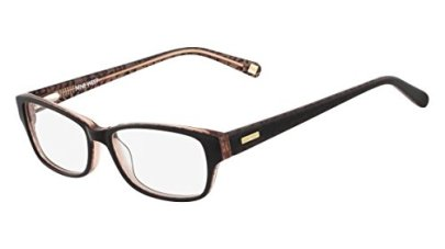 Nine West NW5055 200 Brown Glasses