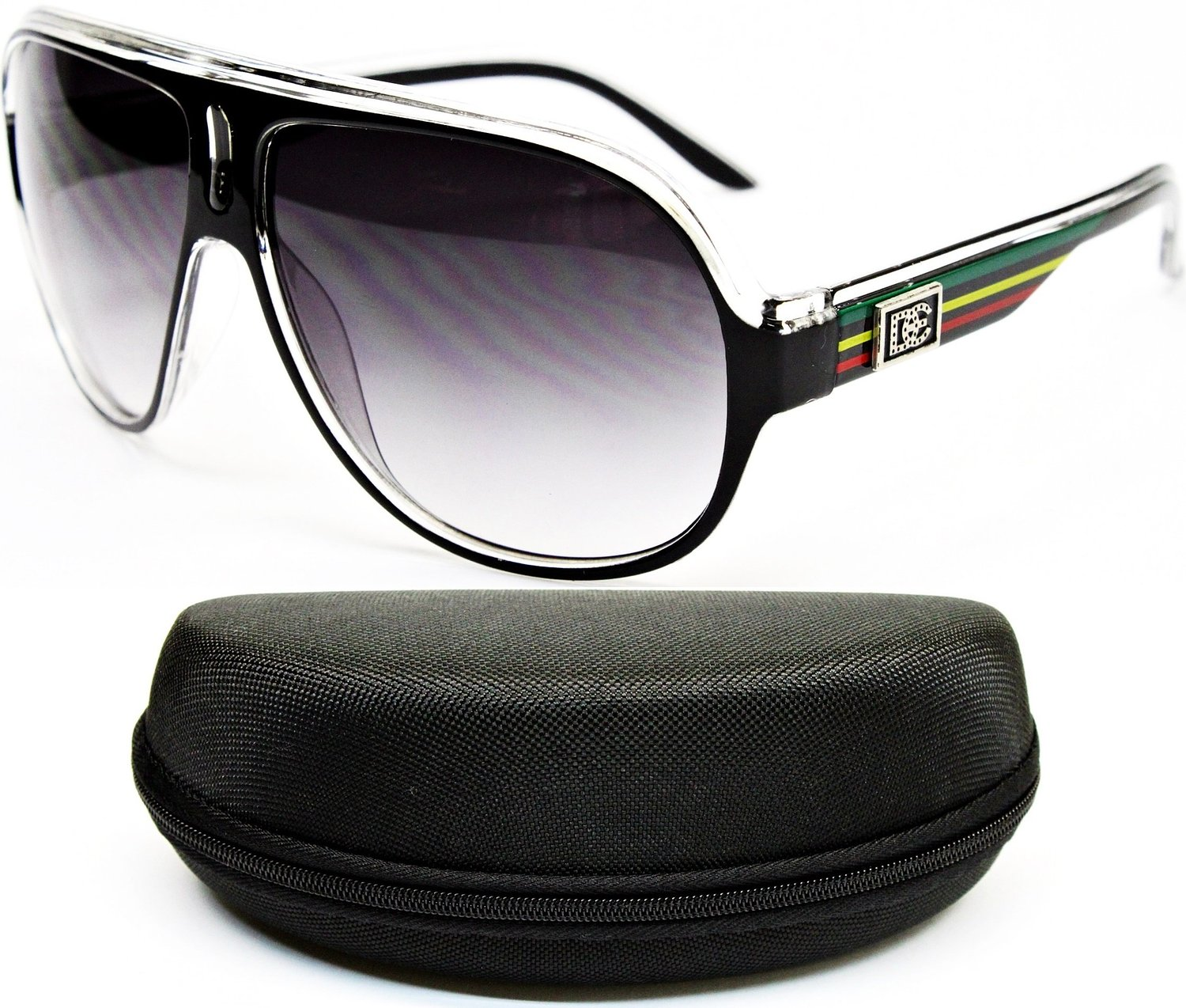 Designer Super Turbo Sunglasses