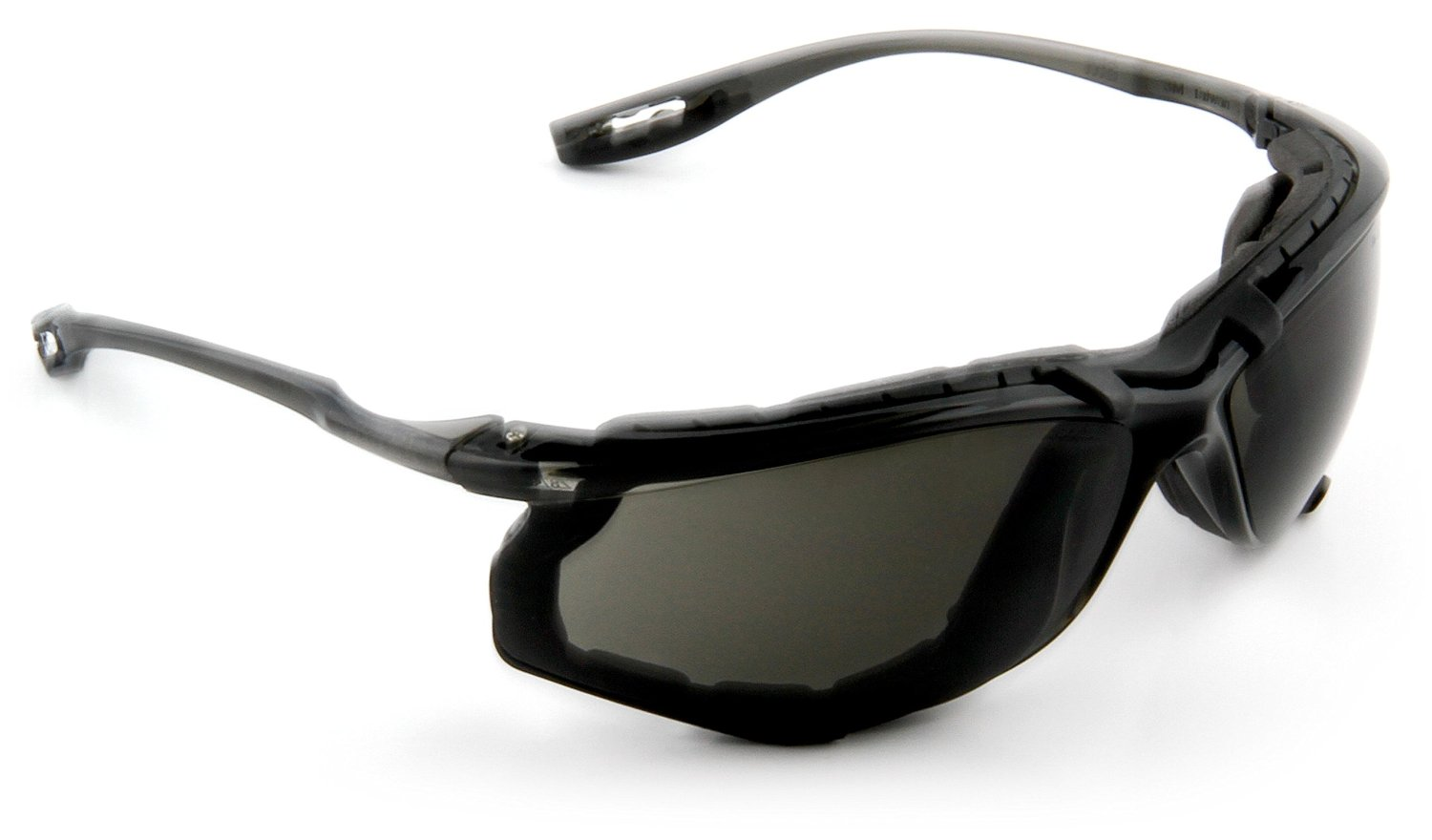 Snug safe and very comfortable safety glasses