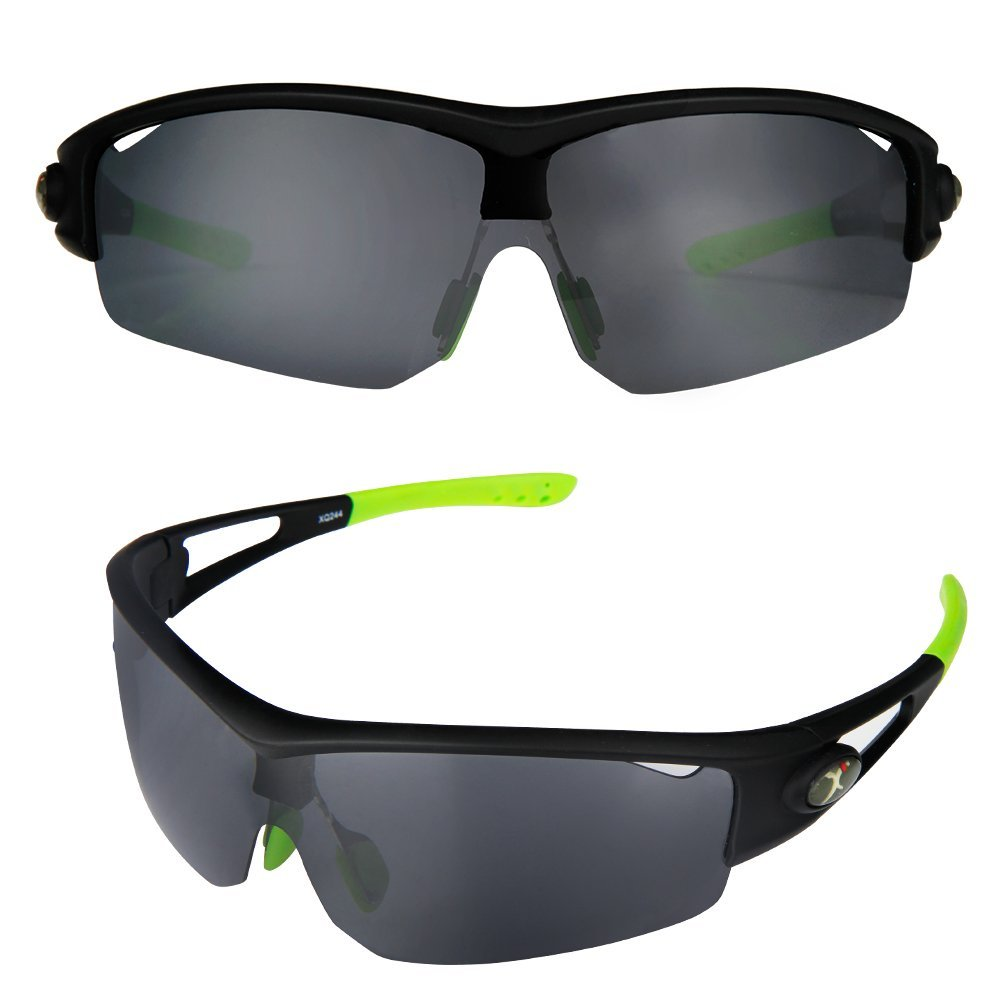 Active Lifestyle Sunglasses for all types of Outdoor Activities