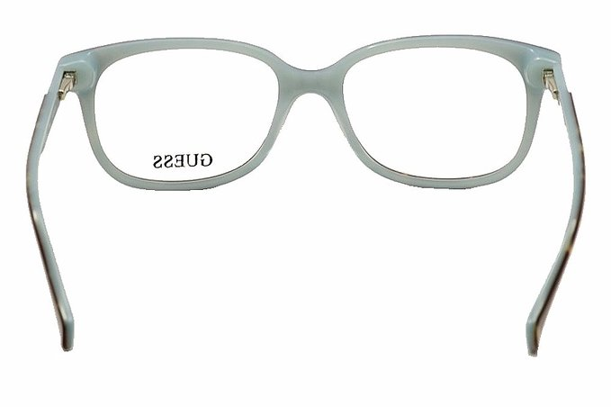Guess Womens 2293 Full Rim Eyeglasses