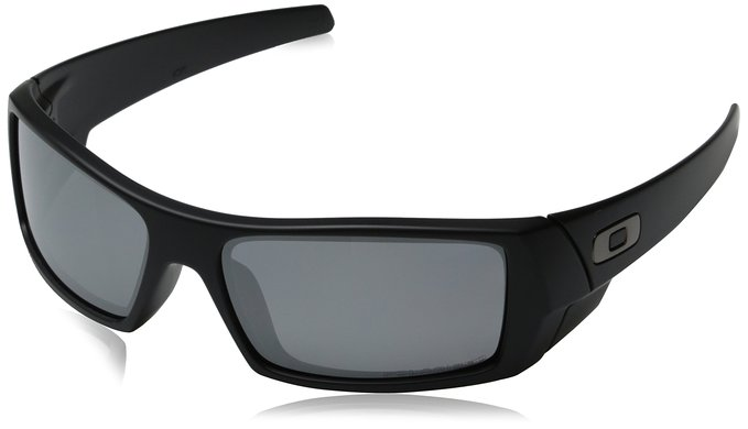 Oakley Gas Can Style