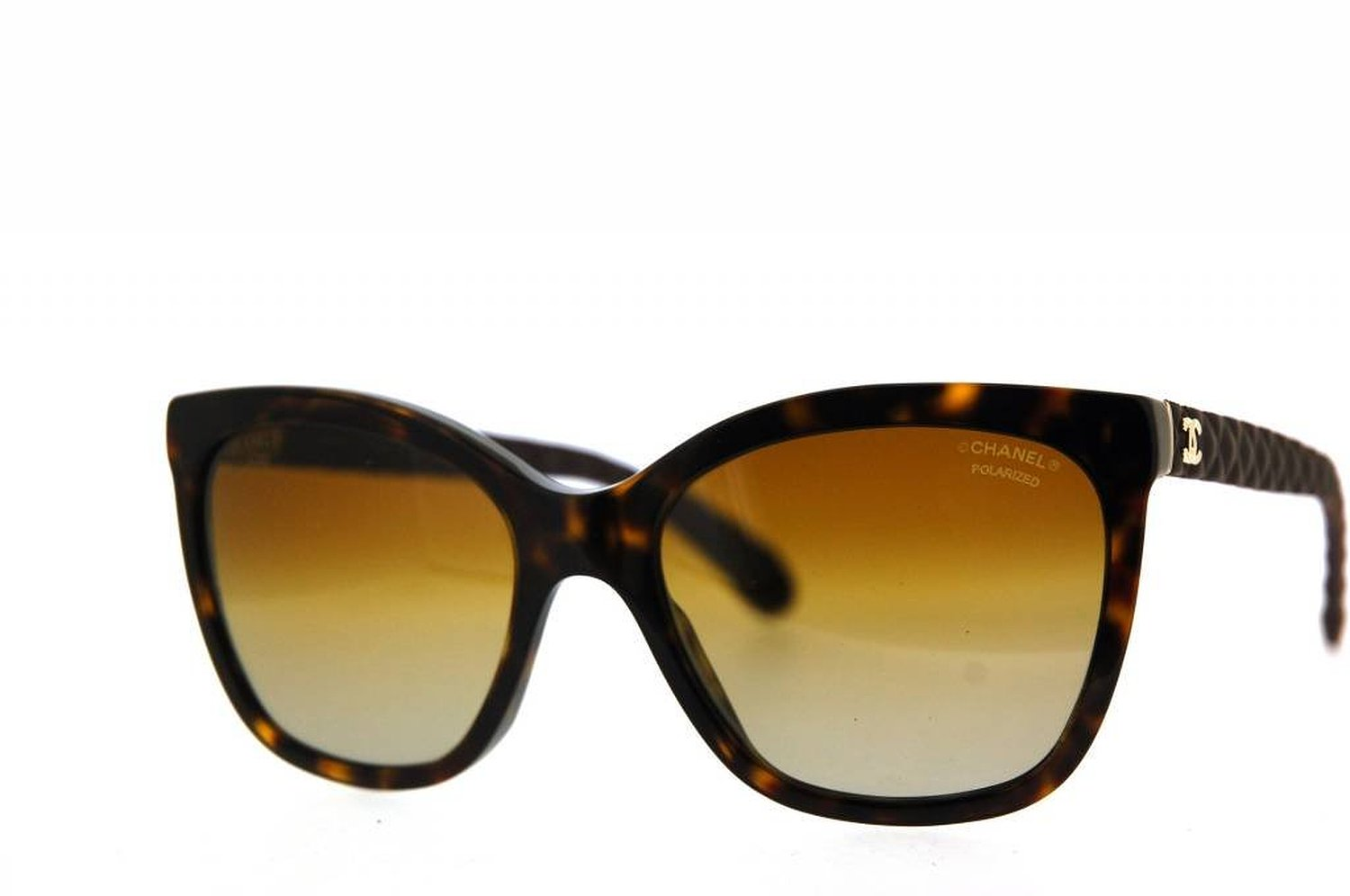 Chanel Womens 5288Q Bronze Sunglasses