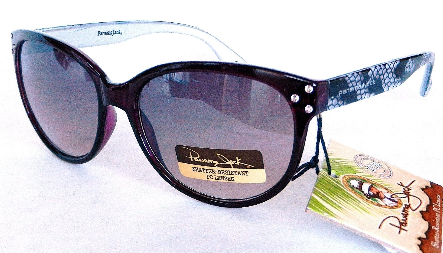 Cool Panama Jack Sunglasses