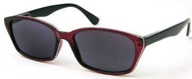 Vintage Lauren Bacall Style Reading Sunglasses