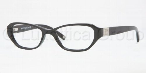 Anne Klein AK8105 Black Eyeglasses