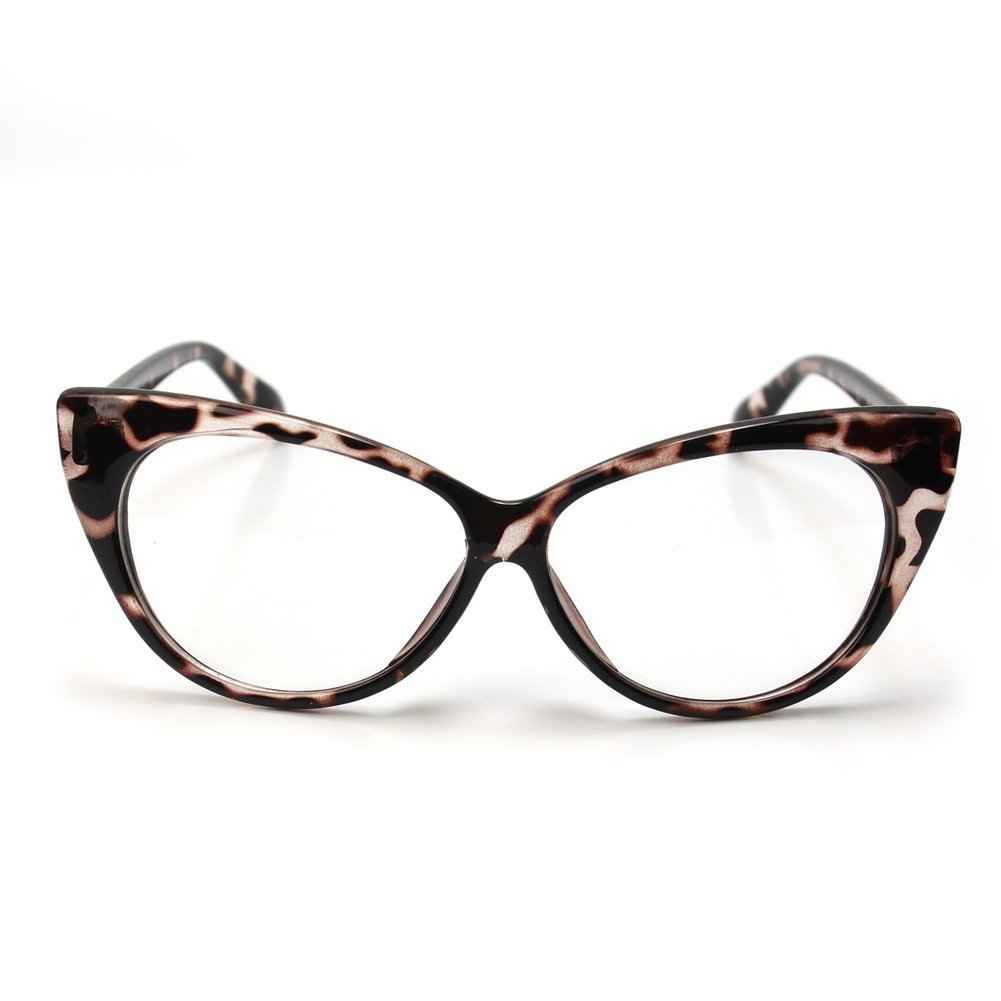 AllBeauty Retro Vintage Eyeglasses for Women