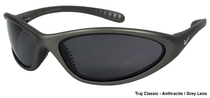 Classy Cool Nike Anthracite Sunglasses