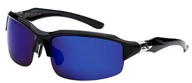 Cool Arctic Blue Sunglaases for Outdoor Fun in the Sun