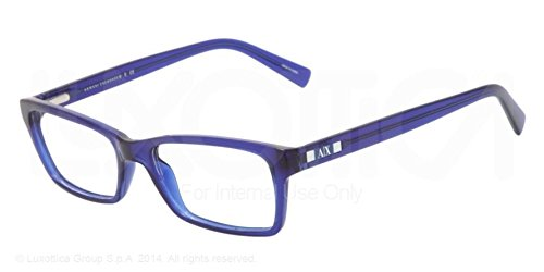 Armani Exchange Eyeglasses make you feel like a million bucks!