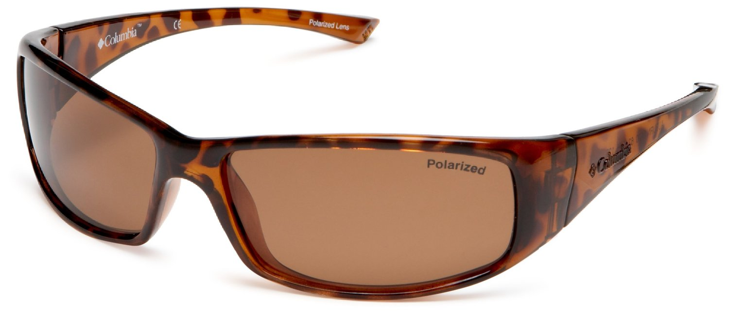 Columbia Auburn Resin Sunglasses