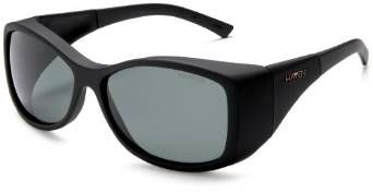 Haven Balboa Style Black and Gray Sunglasses