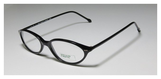 United Colors of Benetton Celebrity Style Eyeglasses