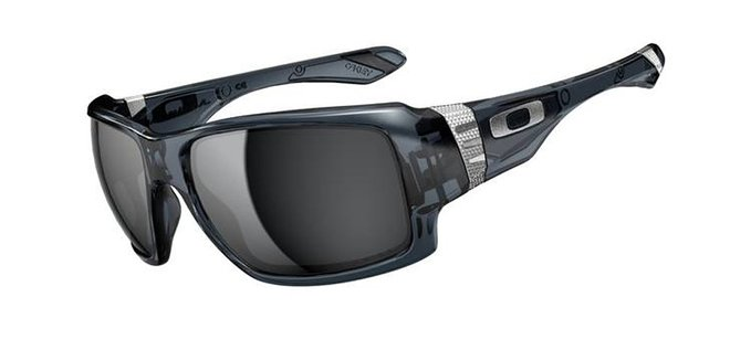 Oakley Big Taco Oversized Sunglasses