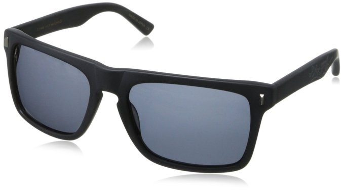 Black Flys Micro Fly 2 Wrap Sunglasses