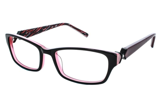 Candies Blossom Eyeglass Frames