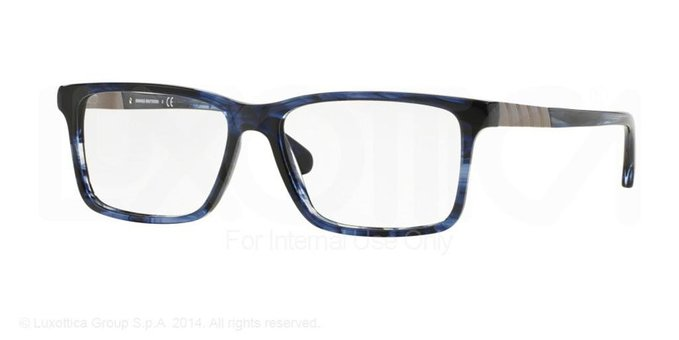 Wear a Fashion Statement on your face with Blue Marble Eyeglasses