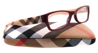 Beautiful Burberry Eyeglasses