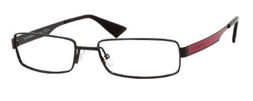 Emporio Armani Brown 9677 Eyeglasses