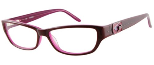 Guess Burgundy Lilac Frames