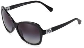 Nicole Miller Pearl Womens Butterfly Sunglasses