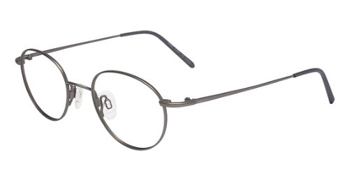Flexon Charcoal Eyeglasses
