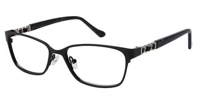 Christopher Style Eyeglasses by Nicole Miller