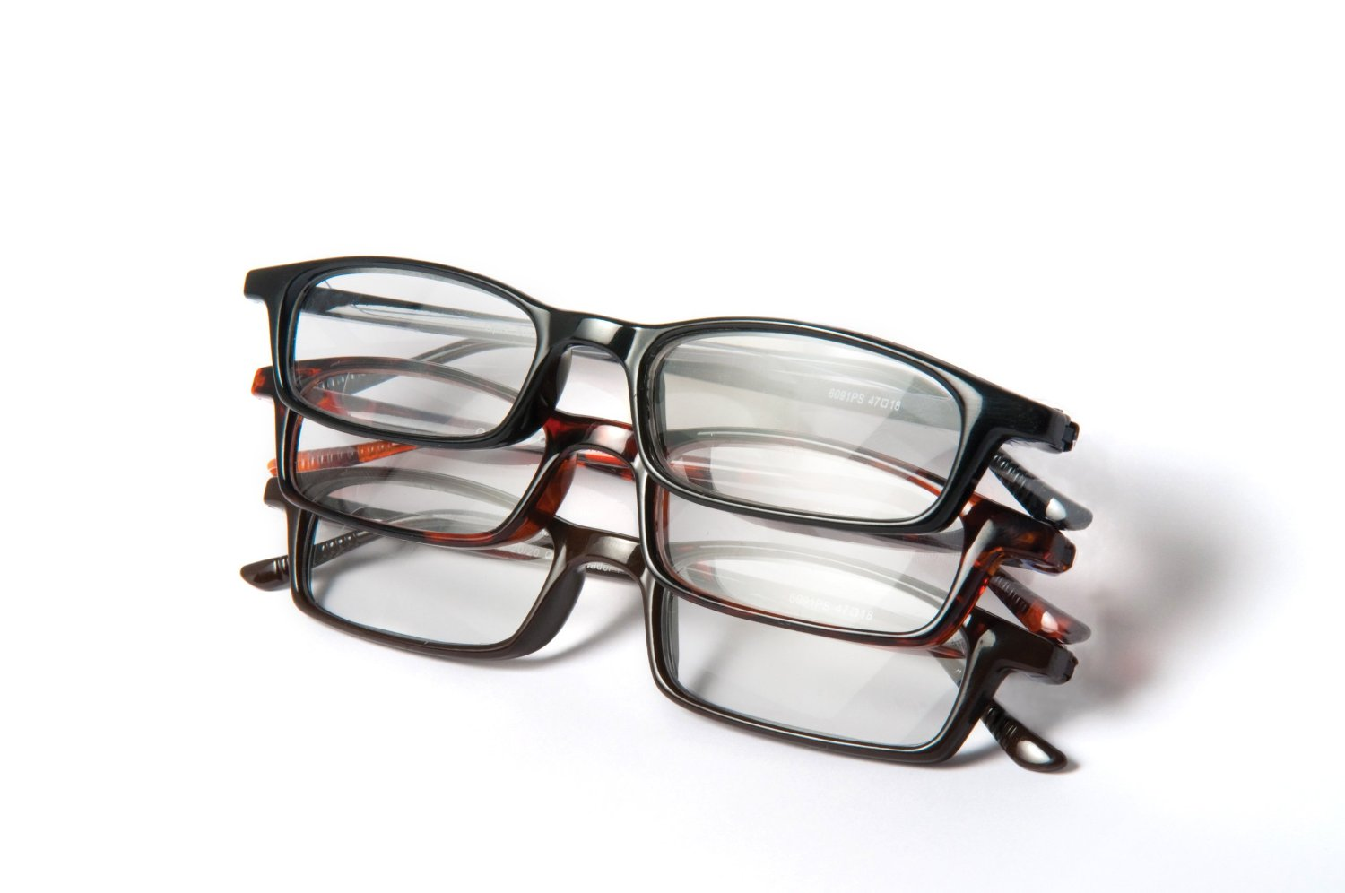 Classic Reader Three pack Value Reading Glasses