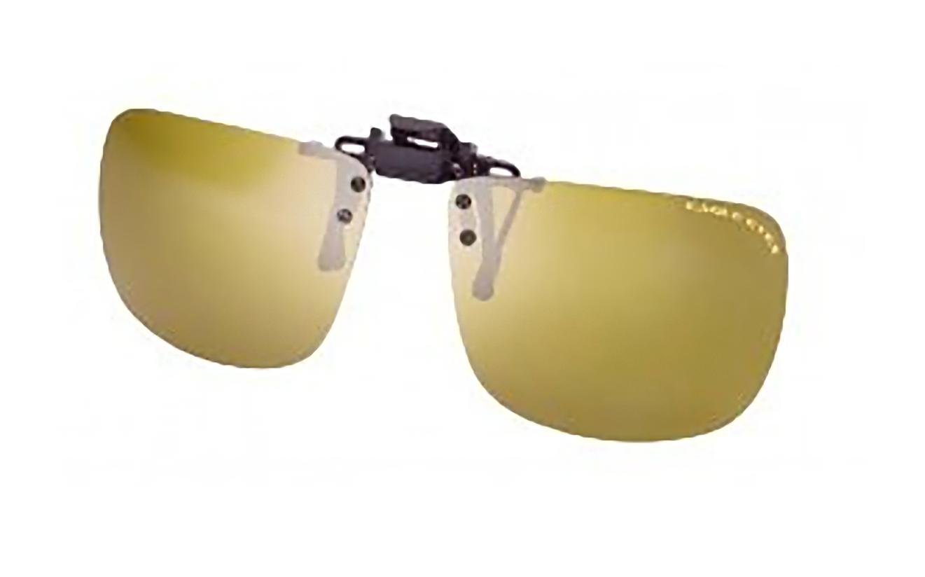 Eagle Eyes Universal Clip On Sunglasses