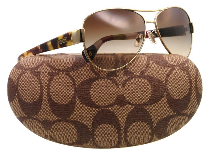 Coach Designer Sunglasses