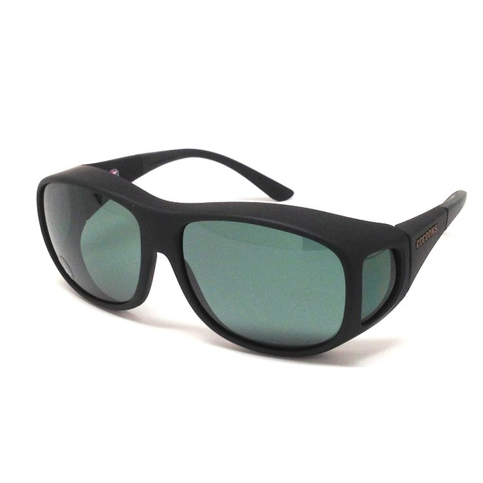 Cocoons Polarized Slim Line Sunglasses