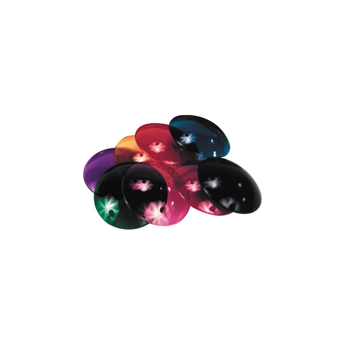 Super Colors Cosmetic Contact Lens Pack